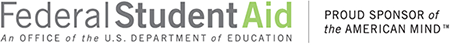 Federal Student Aid: An office of the U.S. Department of Education